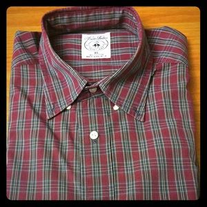 🌺Brooks Brothers Men's Button Down Shirt
